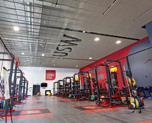 USW Gym
