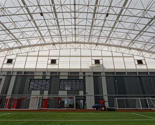 USW Sports Hall