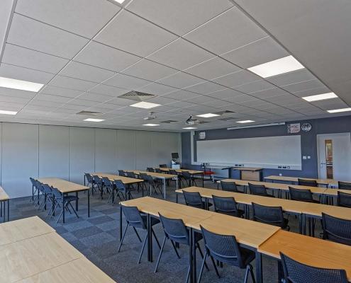 USW Classroom